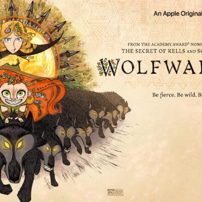 Wolfwalkers on Apple TV+