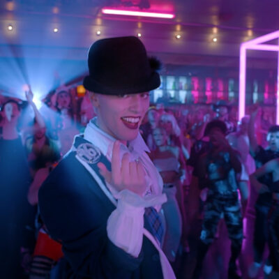 Everybody's Talking About Jamie – New Trailer and Poster