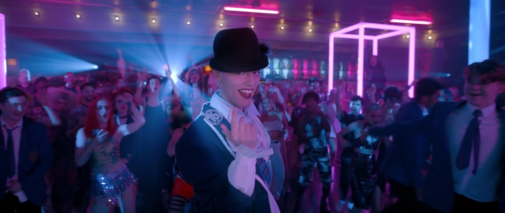 Everybody's Talking About Jamie - New Trailer and Poster