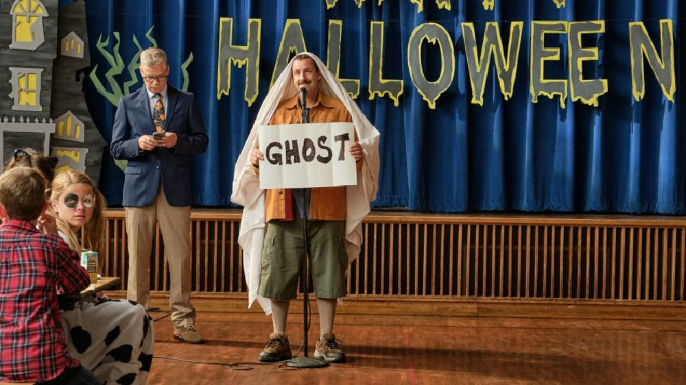 Hubie Halloween Ghost