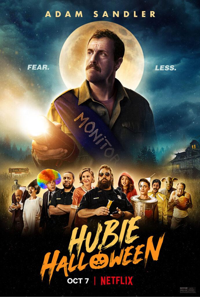 HubieHalloween_poster