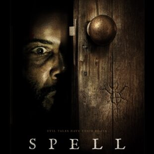 Spell_movie poster