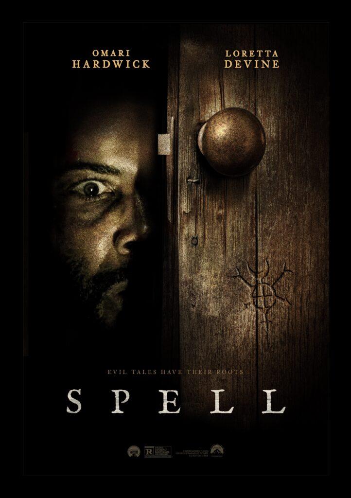 Spell_movie poster
