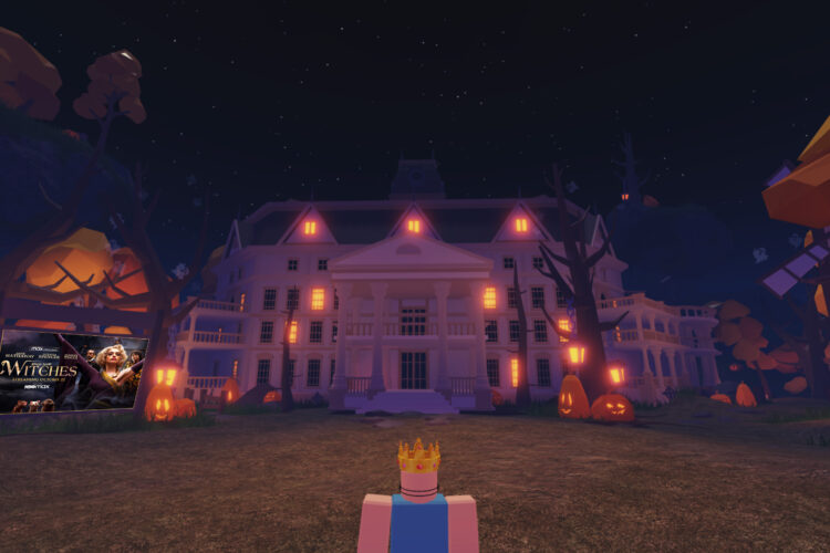 The Witches_Roblox