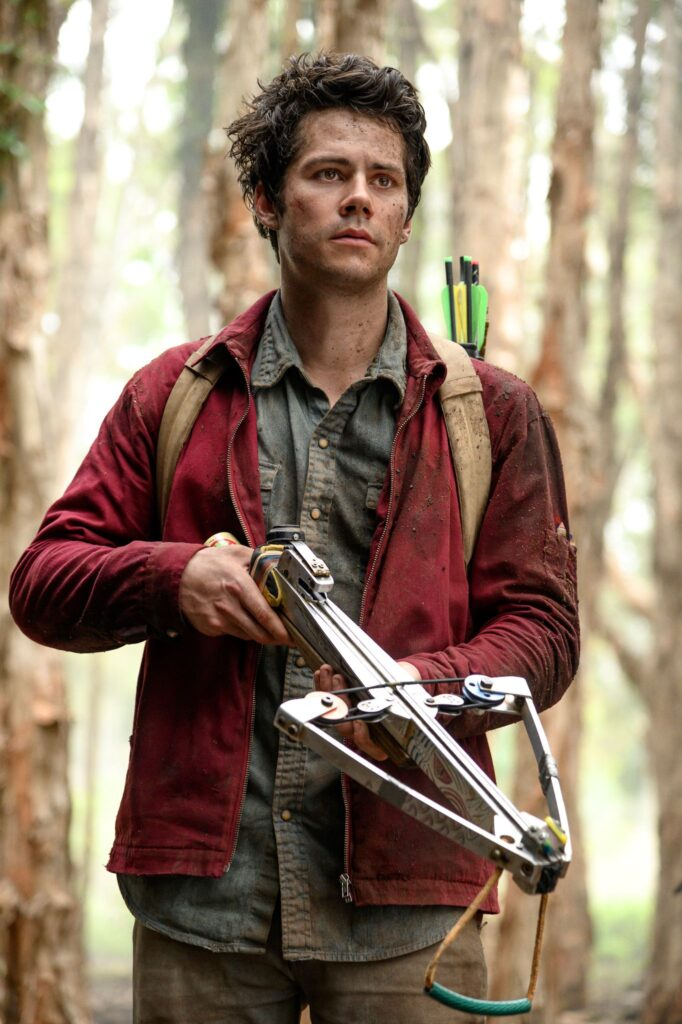 love-and-monsters- dylan o'brien