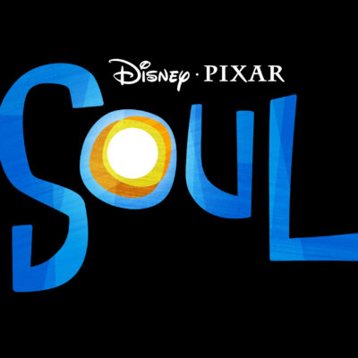 Pixar Soul on Disney + December 25, 2020