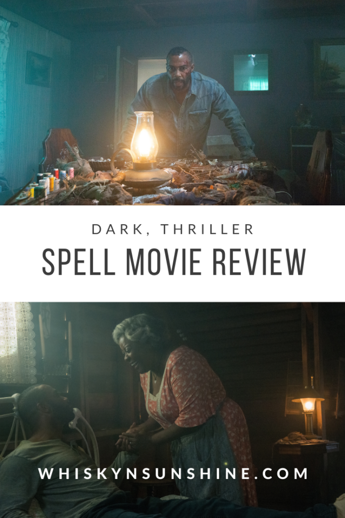 SPELL Movie Review - A Disturbing, Thrilling Watch