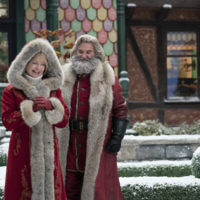 The Christmas Chronicles 2 Best Quotes and Movie Review
