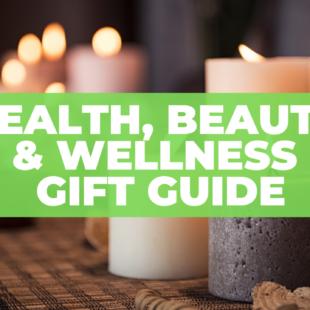 health beauty wellness guide
