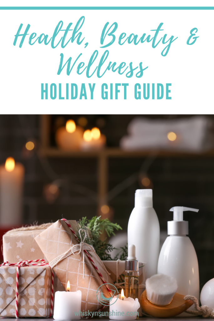 Health, Beauty, and Wellness Holiday Gift Guide 2020
