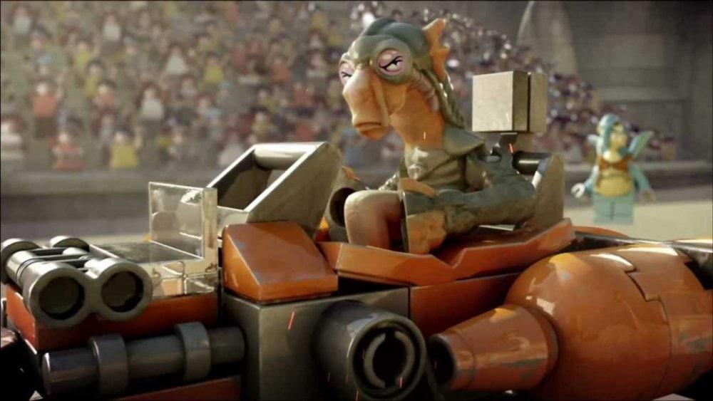 sebulba-LEGO Star Wars Holiday Special