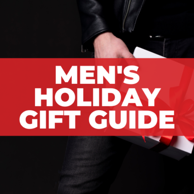 Holiday Gifts for Men – 2020