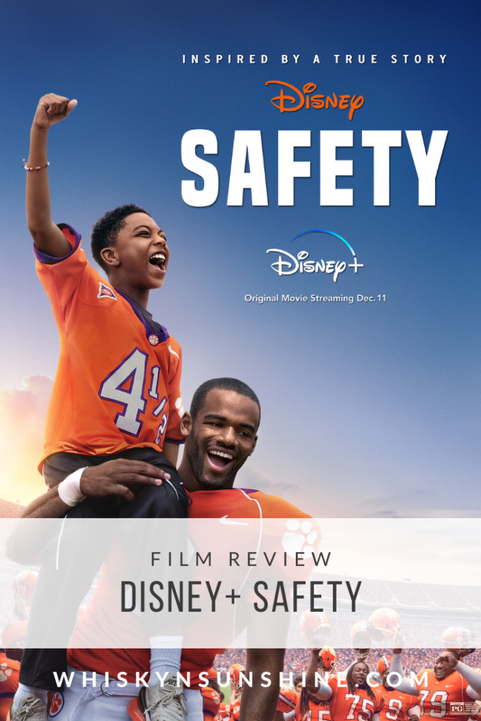 Disney+ Safety Film is Inspirational
