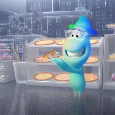 All the Easter Eggs in Pixar's Soul