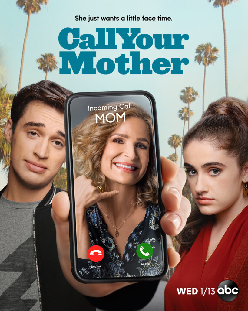 Fun Facts About ABC's Call Your Mother