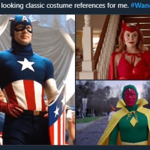 cheap costume meme