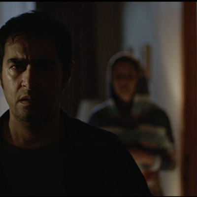 The Night – Film Review and Kourosh Ahari Interview