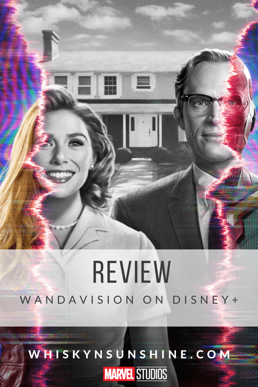 wandavision review