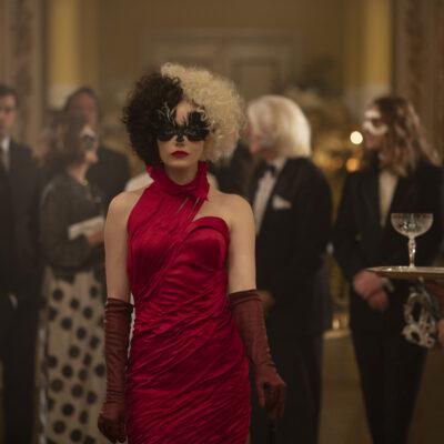 Cruella Red Dress Disneybound – How to Get Cruella's Red Dress Look