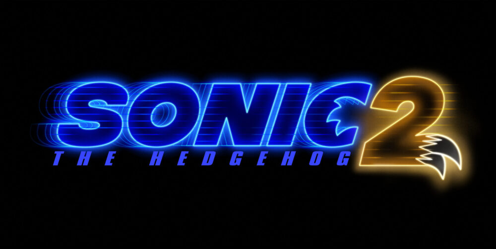 Sonic The Hedgehog 2 in Theatres 2022