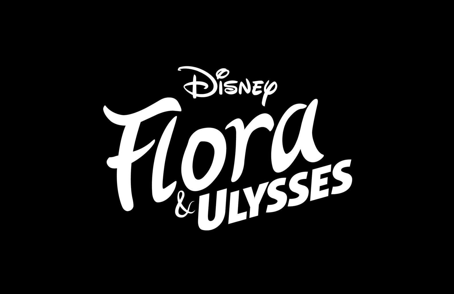 flor and ulysses logo