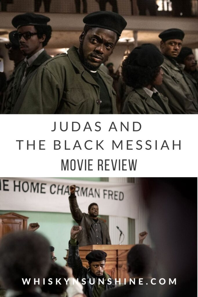 Judas and the Black Messiah Review: Why You Should See Judas and the Black Messiah
