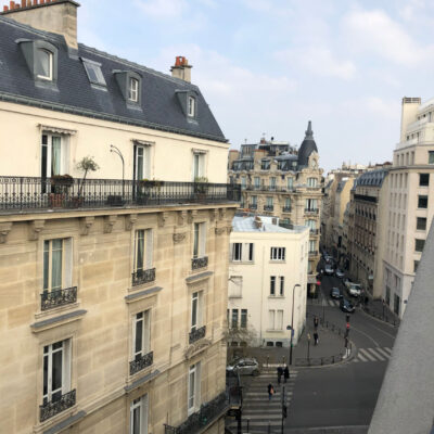 Citadines Trocadéro Paris – Best Hotel in Paris Close to the Trocadéro and the Eiffel Tower