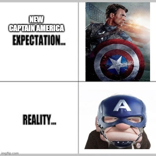 fatws US Agent meme
