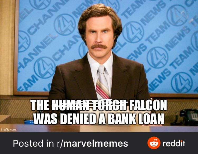 no bank load news segment