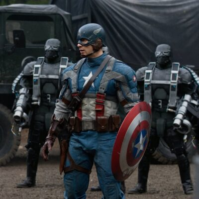 6 Marvel Movies to Watch Before The Falcon and The Winter Soldier