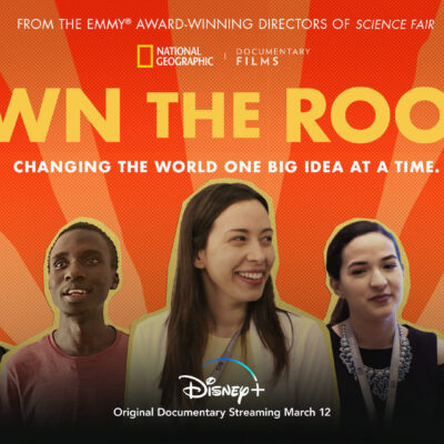Own the Room – Review