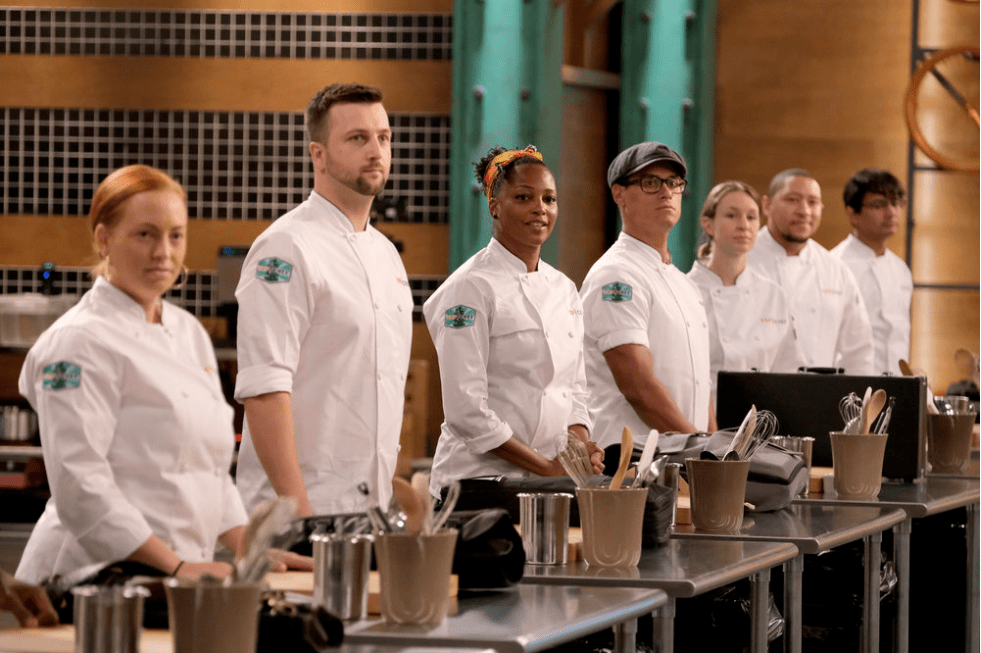 group of top chefs season 18
