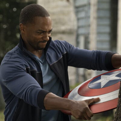 "Best Quotes from ""The Falcon and The Winter Soldier"" on Disney+"