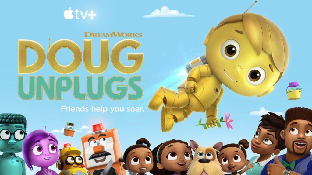 Apple TV Doug Unplugs