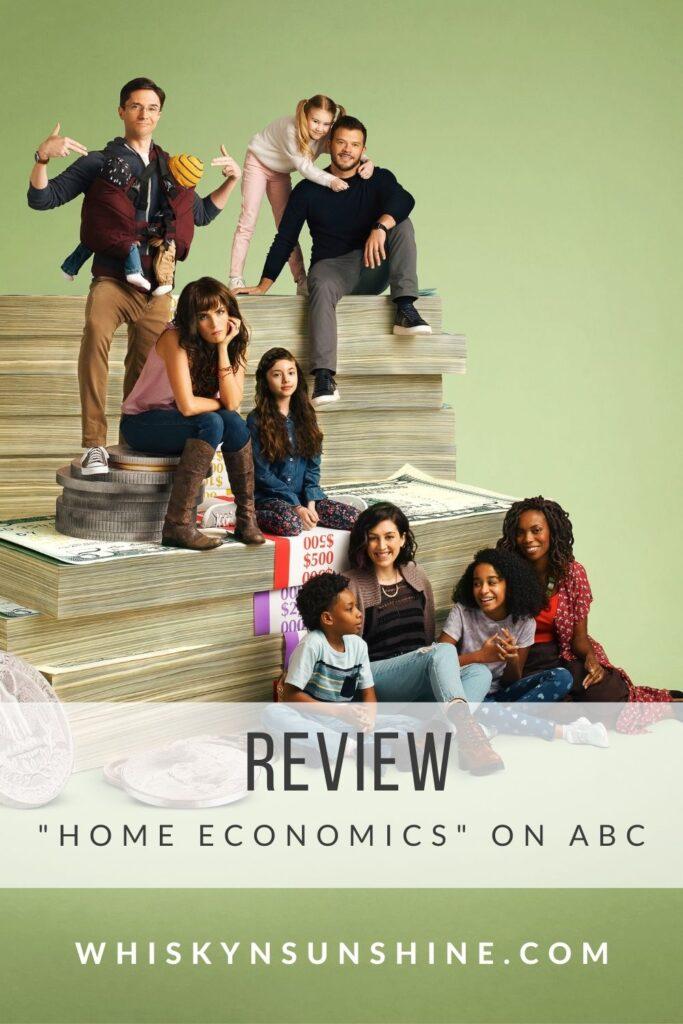 abc home economics review