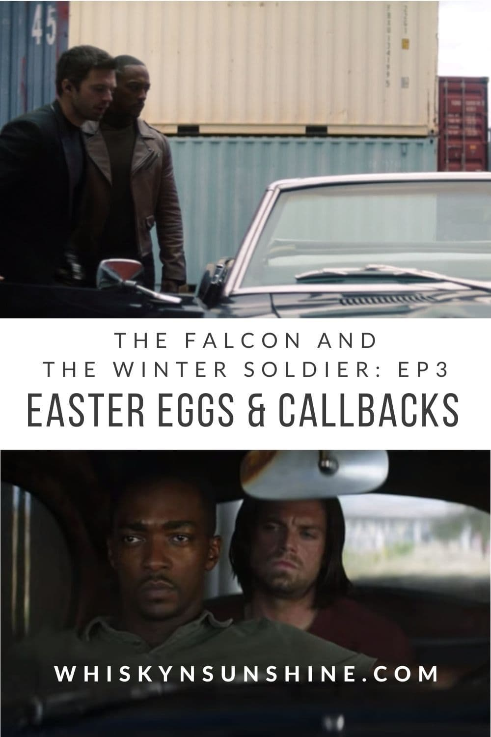 falcon and winter soldier ep 3 easter eggs and callbacks