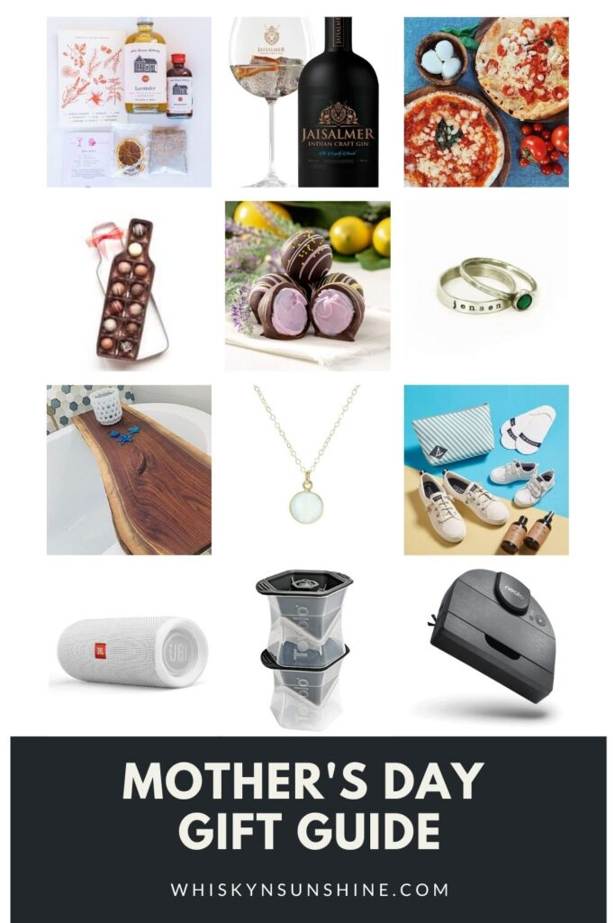 Gift Ideas for Mom - Mother's Day Gift Guide