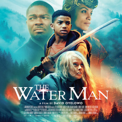 The Water Man New Trailer