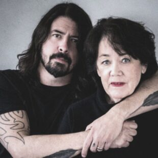 Dave grohl - virginia hanlon grohl - from cradle to grave series review