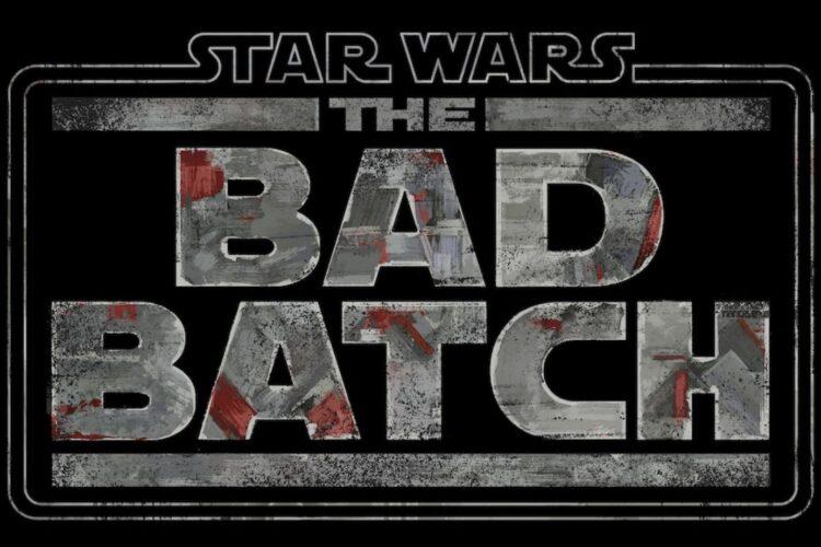 bad batch logo