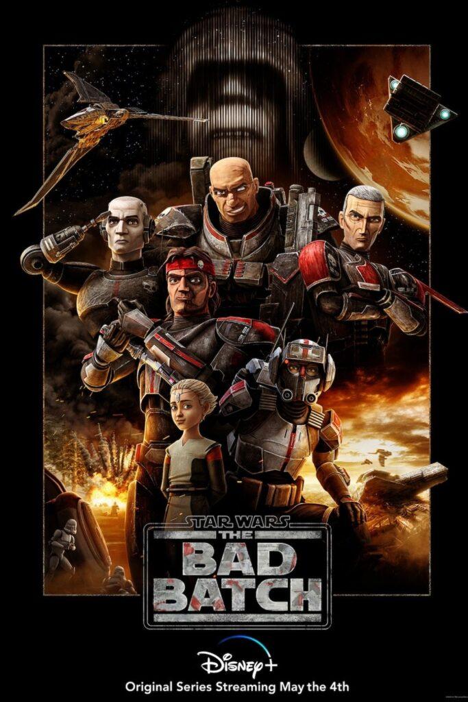 bad batch poster 1