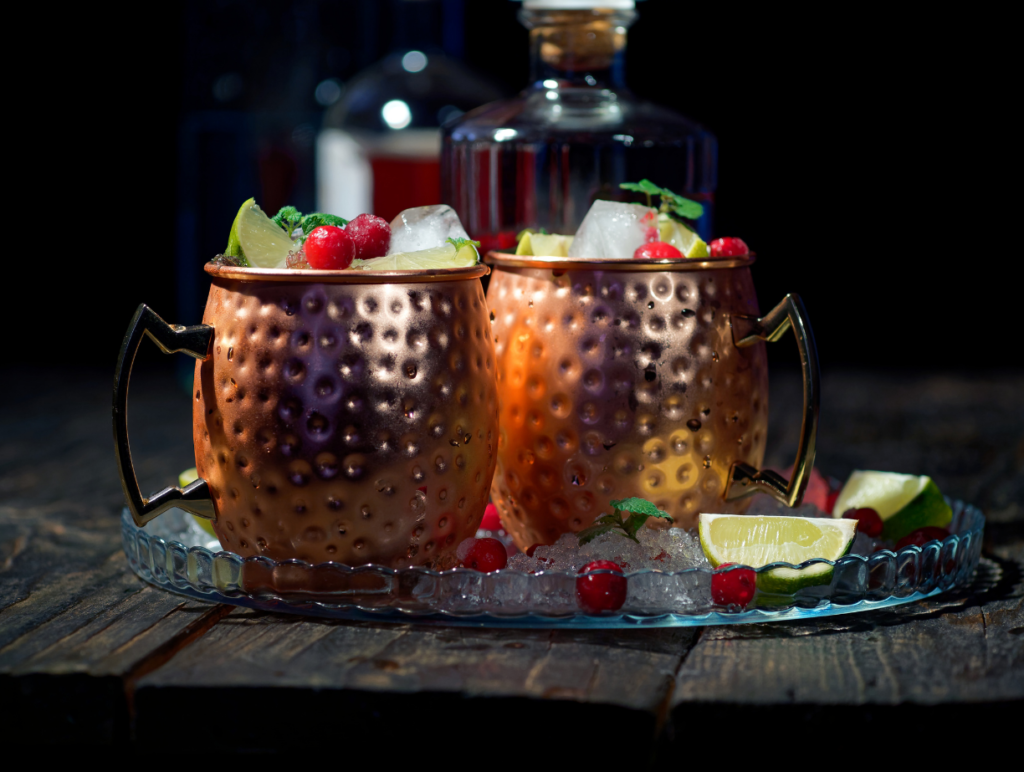 cranberry moscow mule canva pro 2