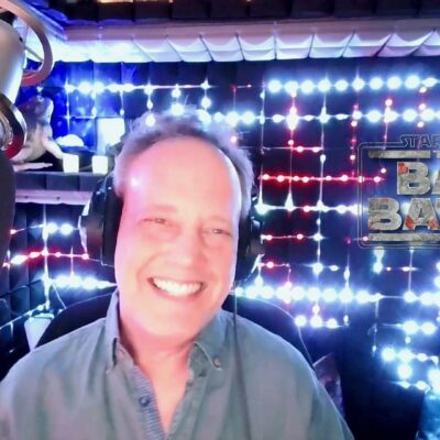 An Interview with Dee Bradley Baker the voice of The Bad Batch