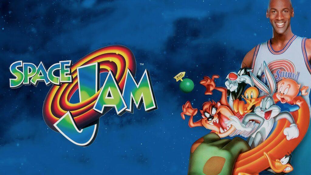 space jam 1996 wallpaper