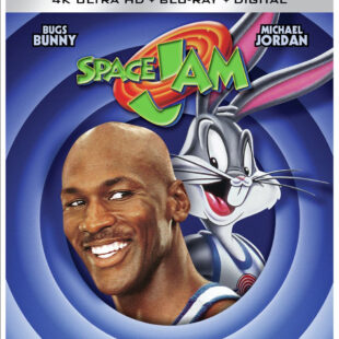 space jam cover art