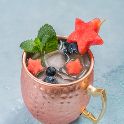 5 Unique Twists on the Classic Moscow Mule
