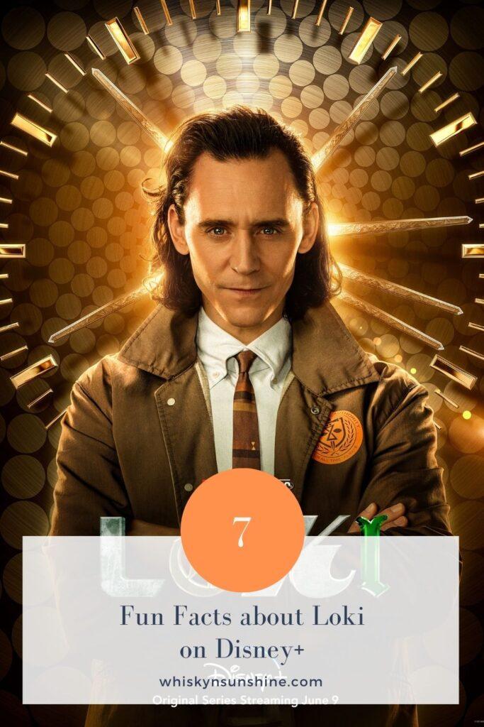 7 Fun Facts about Loki series on Disney plus