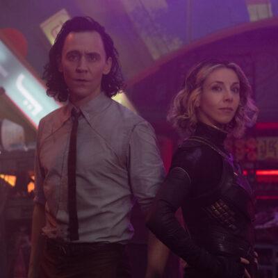 Loki Easter Eggs – MCU Easter Eggs & Callbacks in Loki on Disney+, Episodes 1-3
