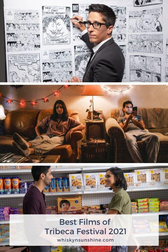 Best Films of Tribeca Festival 2021