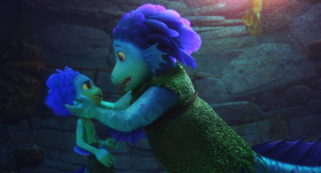 fun facts about pixar luca from the cast and creatives